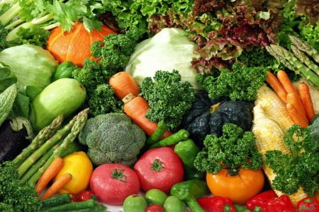 آشنایی با میوه و سبزیجات سرشار از ویتامین ث