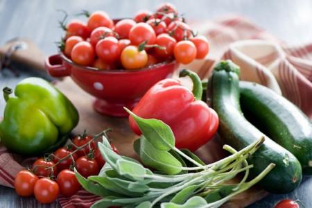 معرفی بهترین سبزیجات مفید برای روماتیسم مفصلی
