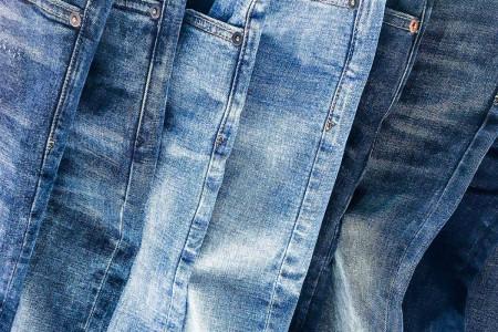 چگونه شلوار جین زنانه مناسب انتخاب کنیم ؟
