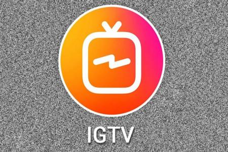 IGTV چیست ؟ چگونه igtv را پست کنیم ؟