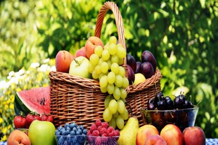 آشنایی با میوه های بهاری و خواص آن ها