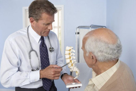 آشنایی با روش های تشخیص پوکی استخوان