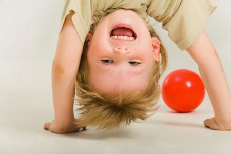 تشخیص بیش فعالی کودکان : آیا کودک من بیش فعال است ؟