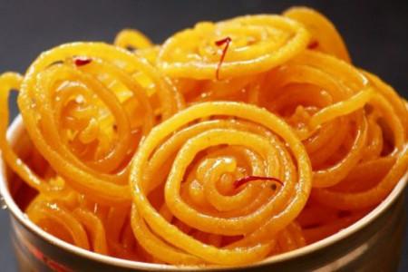نکات طلایی برای تهیه زولبیا خانگی