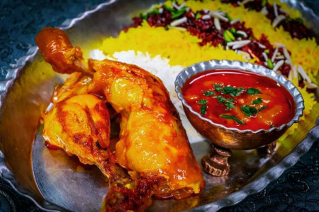 طرز تهیه 5 مدل غذای خوشمزه با مرغ برای افطاری