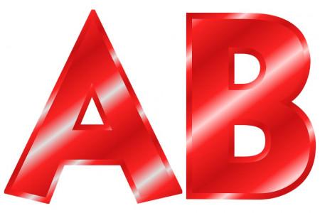 افراد با گروه خونی AB دارای چنین شخصیتی هستند