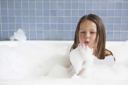 معرفی بهترین نمونه های کف وان حمام با رایحه های مختلف