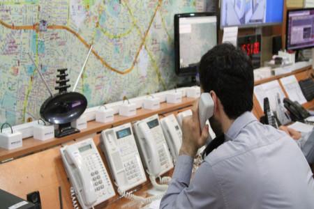مجازات مزاحمت تلفنی آتش نشانی چیست ؟