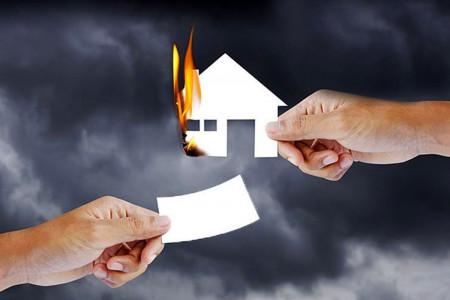 با بیمه های آتش سوزی آشنا شوید