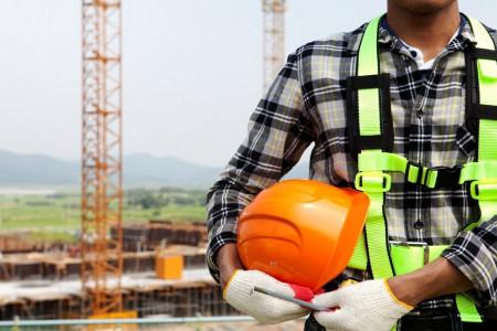 الزامات ایمنی، بهداشت و محیط زیست در ساخت و سازها