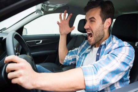 کاهش آستانه تحمل و اضطراب علت عمده تصادفات