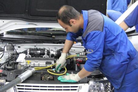 رایج ترین مشکلات سیستم برق خودرو و راه حل های رفع آن