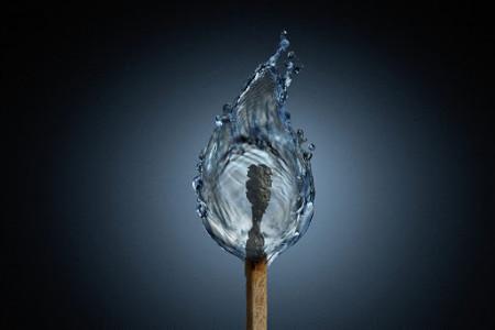 3 روش جادویی برای ساخت کبریت ضد آب