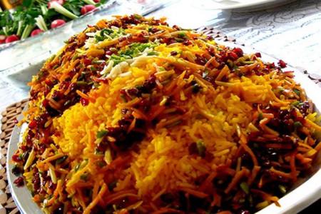 طرز تهیه هزاری غذای خوشمزه و محلی بندر عباس