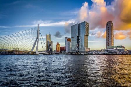 10 جاذبه ی دیدنی و شگفت انگیز شهر روتردام هلند