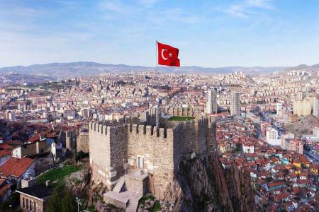راهنمای کامل سفر به آنکارا شهر رویایی ترکیه