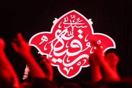 مجموعه عکس نوشته به مناسبت شهادت حضرت رقیه (س)