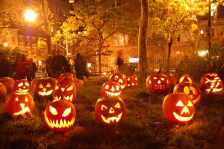 جذاب ترین ایده ها برای تزیین کدو تنبل مناسب جشن هالووین