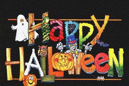 20 عکس پروفایل جذاب و باکیفیت برای تبریک هالووین