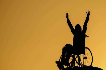 22 عکس جذاب ویژه گرامیداشت روز جهانی معلولان