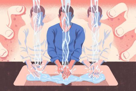 6 اختلال روانی ناشی از دوران کرونا را بشناسید