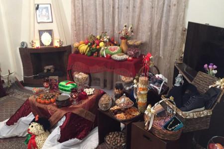 کادو شب یلدا برای داماد چی بخریم ؟