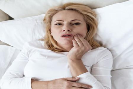 10 درمان خانگی معجزه آسا برای آبسه دندان