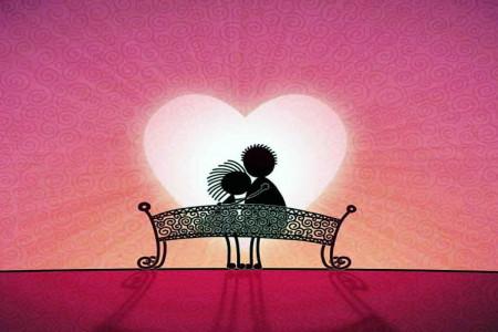 40 متن و پیام عاشقانه خاص و رمانتیک برای عشقم و همسرم