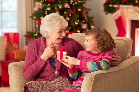 20 متن دلنشین برای تبریک روز مادر به مادر بزرگ