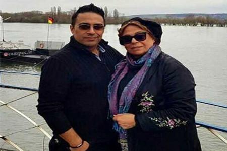 بیوگرافی امید اسماعیل خانی : زندگینامه پسر گوهر خیراندیش
