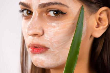 بهترین روش استفاده از آلوئه ورا برای پوست چیست ؟