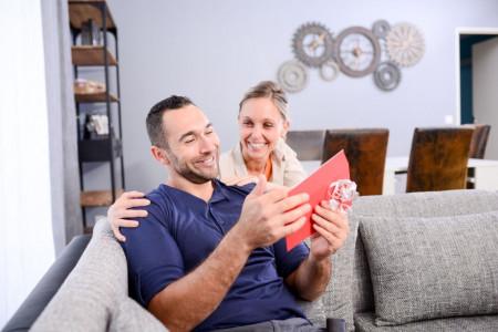 30 متن عاشقانه تبریک روز مرد از طرف همسر