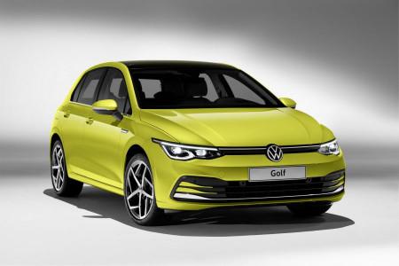 مشخصات فنی و ظاهری نسل جدید فولکس واگن گلف (Golf) مدل 2020