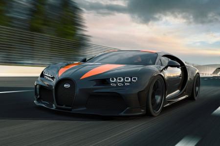 سریع ترین ماشین های سال 2019 در دنیا