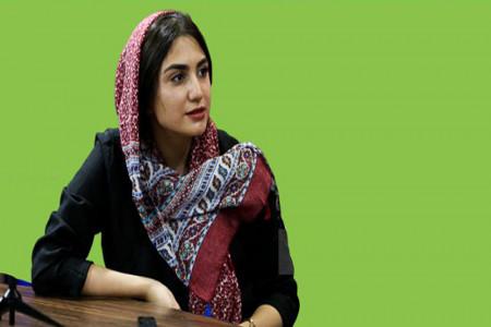 مروری بر بیوگرافی سنا پورسعیدی بازیگر سریال جلال