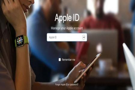 آموزش ساخت اپل آیدی جدید با آیفون و اپ استور