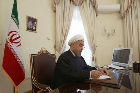 شکایت روحانی از مجلس