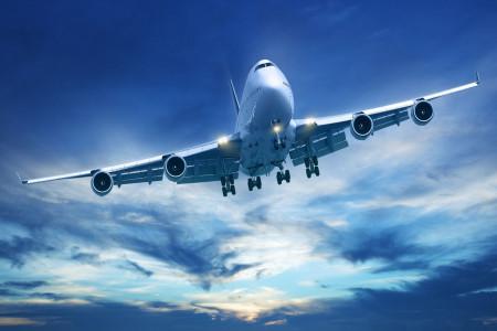کاهش شدید تقاضا برای سفرهای هوایی