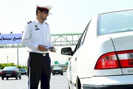 جریمه خودروهای پزشکان بخشیده می شود!