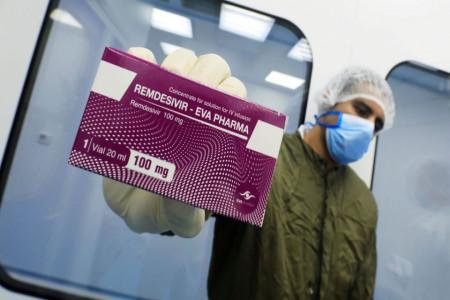 تولید داروی ضد کرونایی «رمدسیویر» با قیمت ارزان تر در ایران