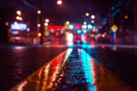 قانون جدید تصادف در خیابان تاریک