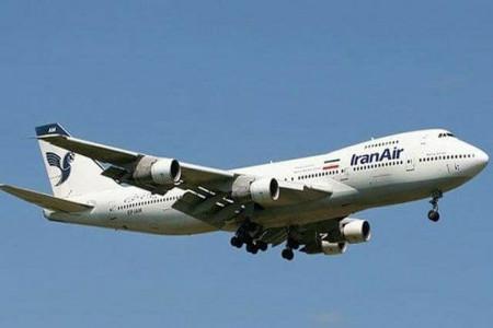 جزییات قیمت بلیط هواپیما در نوروز 1400