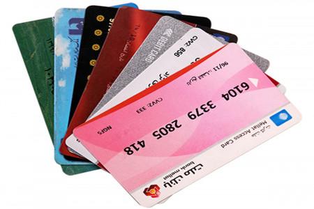 کارت های بانکی حذف می شوند