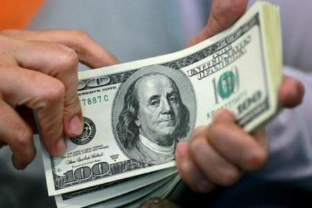 دلار بالا رفت!