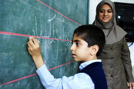 آموزش مجازی معلمان در ایام نوروز چگونه است؟