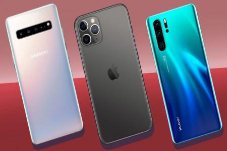 قیمت انواع گوشی های زیر 2 میلیون تومان در بازار + جدول