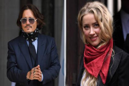 اختلافات ناتمام زوج مشهور بازیگر پس از جدایی!