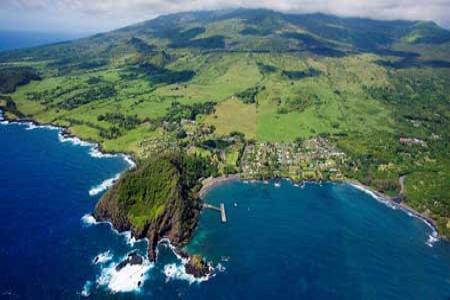 جزیره ماوی (مائویی)، زیباترین جزیره جهان