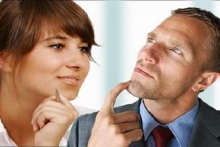 حس ششم در زنان قوی تر از مردان است