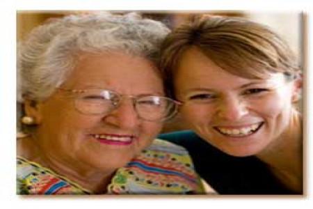 نیازهای غذایی برای زنان سالمند!!